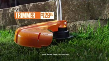 STIHL TV Spot, 'Real People: FS 38 and Hedge Trimmer' - Thumbnail 5