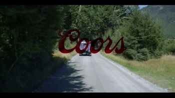 Coors Light TV Spot, 'Rocky Coast EL' - Thumbnail 1
