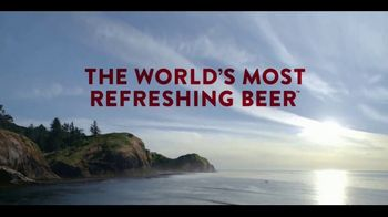 Coors Light TV Spot, 'Rocky Coast EL' - Thumbnail 10