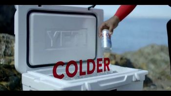 Coors Light TV Spot, 'Rocky Coast EL' - Thumbnail 5