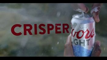 Coors Light TV Spot, 'Rocky Coast EL' - Thumbnail 7