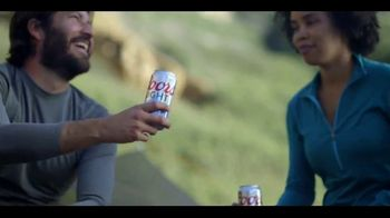 Coors Light TV Spot, 'Rocky Coast EL' - Thumbnail 8