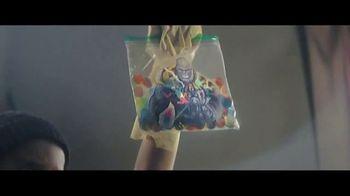 Ziploc TV Spot, 'Marvel Avengers: Playtime Domination' - Thumbnail 6