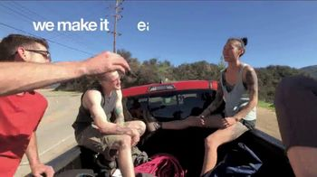 Toyota Thrill to Drive Sales Event TV Spot, 'Explore Somewhere New' [T2] - Thumbnail 9