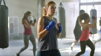 Nasacort Allergy 24HR TV Spot, 'Kickboxing' - Thumbnail 1