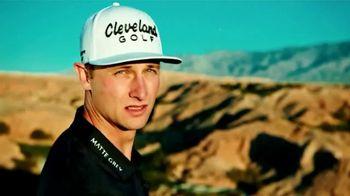Cleveland Golf Launcher HB TV Spot, 'It's Longer' Featuring Jamie Sadlowski