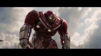 Avengers: Infinity War - Alternate Trailer 35