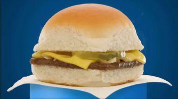 White Castle TV Spot, 'Cheese as You Please: $6.99' - Thumbnail 2