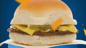 White Castle TV Spot, 'Cheese as You Please: $6.99' - Thumbnail 3