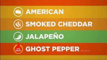 White Castle TV Spot, 'Cheese as You Please: $6.99' - Thumbnail 8