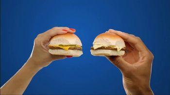 White Castle TV Spot, 'Cheese as You Please: $6.99' - Thumbnail 9