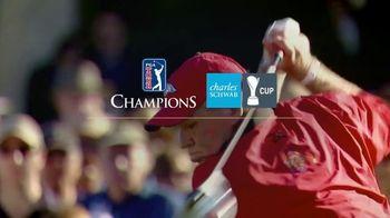 2018 PGA TOUR Champions TV Spot, 'Legends of Legends: Bernhard Langer' - Thumbnail 9
