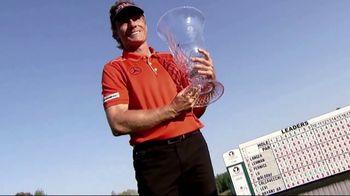 2018 PGA TOUR Champions TV Spot, 'Legends of Legends: Bernhard Langer' - Thumbnail 5