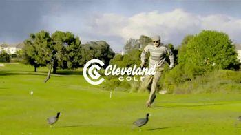 Cleveland Golf TV Spot, 'Grandpa Jamie' Featuring Jamie Sadlowski