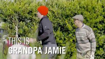Cleveland Golf TV Spot, 'Grandpa Jamie' Featuring Jamie Sadlowski - Thumbnail 2