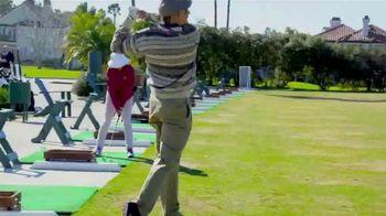 Cleveland Golf TV Spot, 'Grandpa Jamie' Featuring Jamie Sadlowski - Thumbnail 3