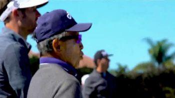 Cleveland Golf TV Spot, 'Grandpa Jamie' Featuring Jamie Sadlowski - Thumbnail 4