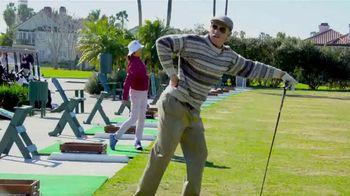 Cleveland Golf TV Spot, 'Grandpa Jamie' Featuring Jamie Sadlowski - Thumbnail 5