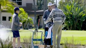 Cleveland Golf TV Spot, 'Grandpa Jamie' Featuring Jamie Sadlowski - Thumbnail 6