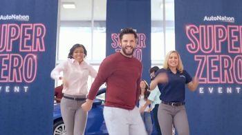 AutoNation Super Zero Event TV Spot, '2018 Ram 1500 & Dodge Durango' - Thumbnail 2