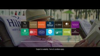 Hilton Hotels Worldwide TV Spot, 'Summer Getaway' - Thumbnail 10