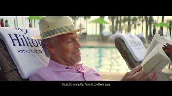 Hilton Hotels Worldwide TV Spot, 'Summer Getaway' - Thumbnail 9