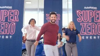 AutoNation Super Zero Event TV Spot, '2018 Honda Civic LX Sedan' - Thumbnail 1