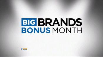 National Tire & Battery Big Brands Bonus Month TV Spot, 'Michelin Rebate' - Thumbnail 7