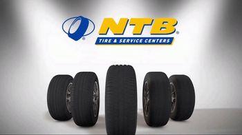 National Tire & Battery Big Brands Bonus Month TV Spot, 'Michelin Rebate' - Thumbnail 2