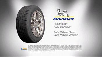 National Tire & Battery Big Brands Bonus Month TV Spot, 'Michelin Rebate' - Thumbnail 5
