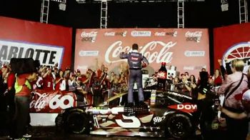 2018 Coca-Cola 600 TV Spot, 'Salute Our Troops' Song by Eli Young Band - Thumbnail 8