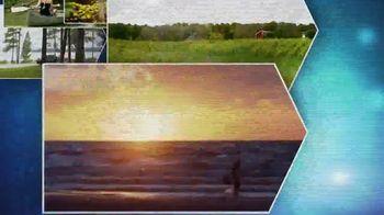 Pure Michigan TV Spot, 'Why Go?: Longest Freshwater Coastline' - Thumbnail 6