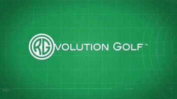Revolution Golf TV Spot, 'The Most Important Skill' Featuring Martin Hall - Thumbnail 9