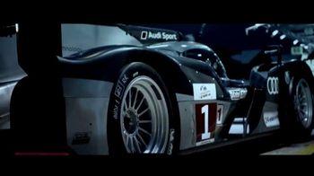 Audi A4 TV Spot, 'El progreso' [Spanish] [T1] - Thumbnail 3