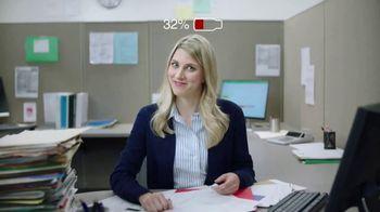 5 Hour Energy TV Spot, 'Batteries Running Low' - Thumbnail 3