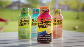 5 Hour Energy TV Spot, 'Batteries Running Low' - Thumbnail 7