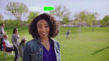 5 Hour Energy TV Spot, 'Batteries Running Low' - Thumbnail 9