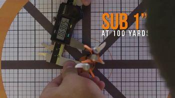 Mission Crossbows SUB-1 TV Spot, 'Sets a New Standard' - Thumbnail 6