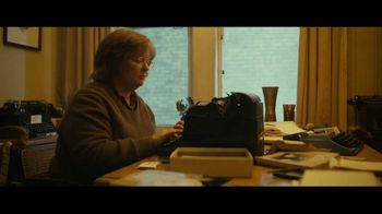 Can You Ever Forgive Me? - 541 commercial airings