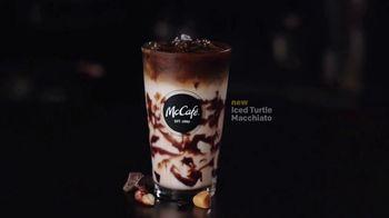McDonald's Iced Turtle Macchiato TV Spot, 'Umbrella Shop' - Thumbnail 10