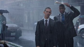 McDonald's Iced Turtle Macchiato TV Spot, 'Umbrella Shop'