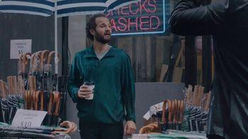 McDonald's Iced Turtle Macchiato TV Spot, 'Umbrella Shop' - Thumbnail 7