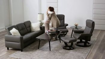 Ekornes Stressless TV Spot, 'Come Together' - Thumbnail 1