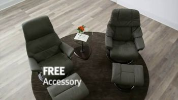 Ekornes Stressless TV Spot, 'Come Together' - Thumbnail 4