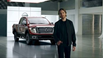 Nissan TV Spot, 'Working Smarter, Playing Harder' [T2] - Thumbnail 1