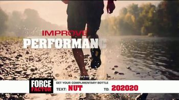 Force Factor Test X180 Ignite TV Spot, 'Man Up, America: Walmart' - Thumbnail 4
