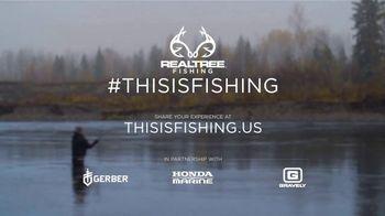 Realtree Fishing TV Spot, 'This Is Fishing' - Thumbnail 8