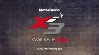 MotorGuide Xi3 TV Spot, 'The Game Has Changed' - Thumbnail 10