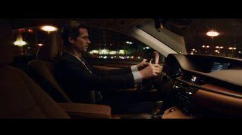 Lexus ES TV Spot, 'Una sinfonía de tecnología' [Spanish] [T1] - Thumbnail 3