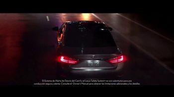 Lexus ES TV Spot, 'Una sinfonía de tecnología' [Spanish] [T1] - Thumbnail 6